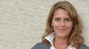 EY - Diane Scemama : construisons le monde dont nous rêvons