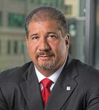 Photo of Mark Weinberger
