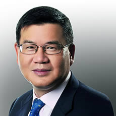 EY Emerging Markets Committee Member, Albert Ng