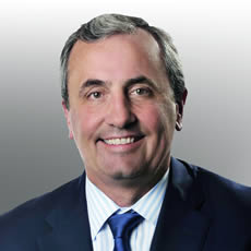 EY Global Managing Partner Client Service, Carmine Di Sibio
