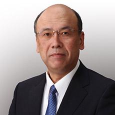EY Area Managing Partner, Japan, Koichi Hanabusa