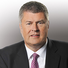 EY Global Vice Chair, Advisory, Norman Lonergan