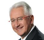 EY Global Managing Partner, People, Mike Cullen