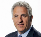 EY Chief Operating Officer, John Ferraro