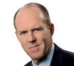 EY Area Managing Partner, Americas, Steve Howe