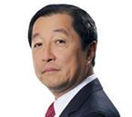 EY Area Managing Partner, Japan, Yoshitaka Kato