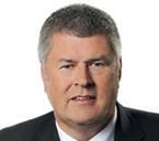 EY Global Vice Chair, Advisory, Norman Lonergan