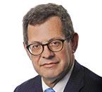 EY Global Managing Partner — Risk Management, Christian Mouillon
