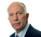 EY Global Managing Partner — Business Enablement, Lou Pagnutti