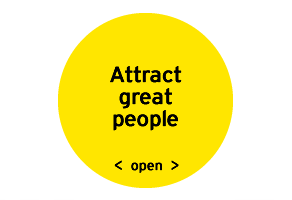 EY - Attract great people