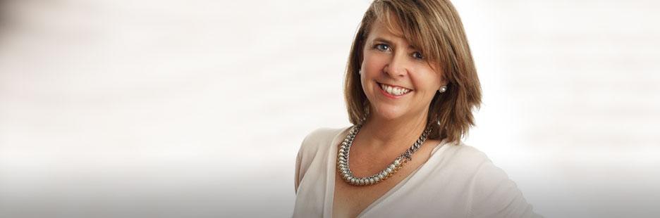 EY alumni Susan Aikman