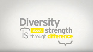 EY - Inclusion begins with you