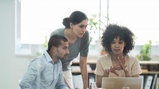 EY - Women in technology: the stakes keep getting higher