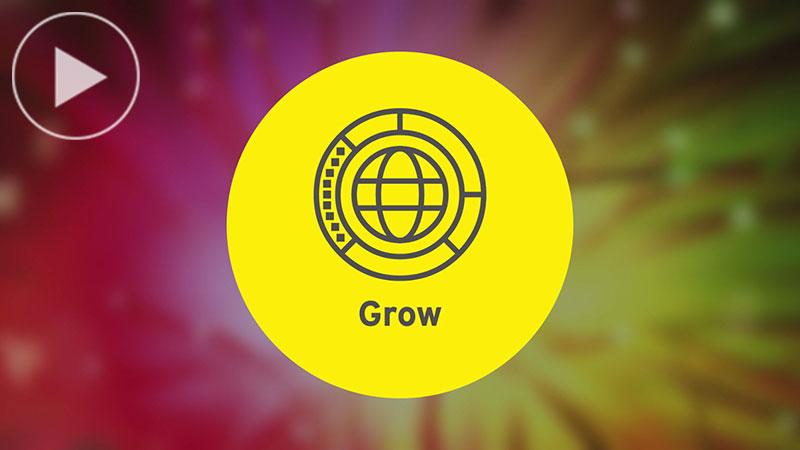 EY - The growth agenda