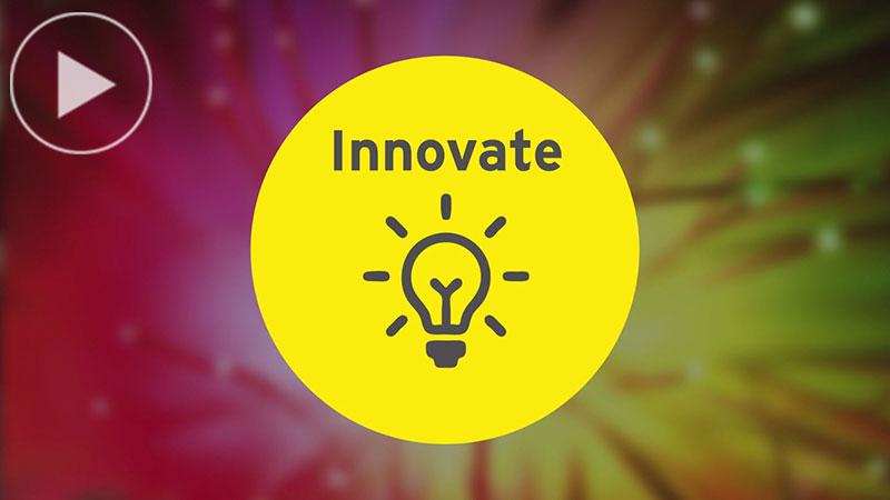 EY - The innovation agenda