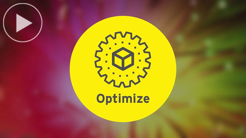 EY - The optimization agenda