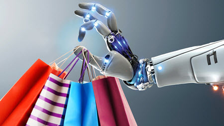 EY - Retail reimagined