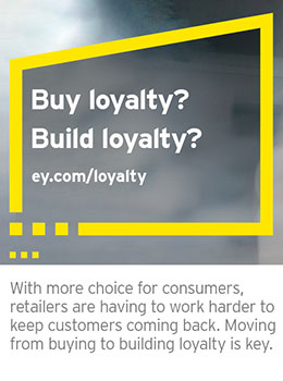 EY - Buy loyalty? Build loyalty?