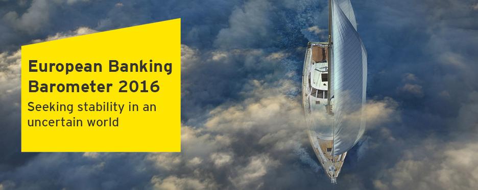 EY's European Banking Barometer – 2015