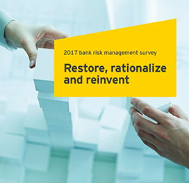 EY - Restore, rationalize and reinvent