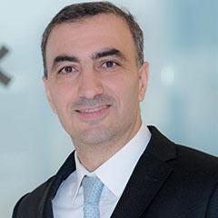 George Saffayeh