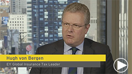 EY - The impact of digital on tax in insurance
