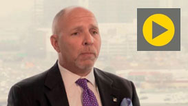 EY - M&A and capital raising trends and outlook in the Americas