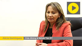 EY - The outlook for the Chile and global copper market