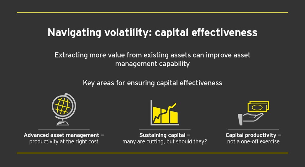 EY - Capital effectiveness