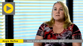 EY - Steel trends and outlook for 2017