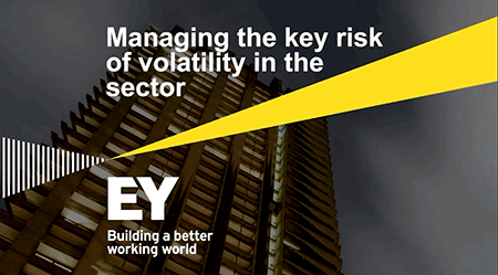 EY - Managing volatility risk