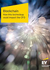 EY - Blockchain: How this technology could impact the CFO