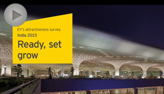 EY - India placed as the leading investment destination globally