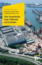 EY - Barometer Nederlands Vestigingsklimaat 2016