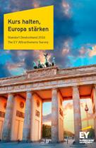 EY - Germany Attractiveness Survey 2016
