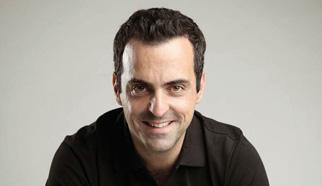 EY - Hugo Barra