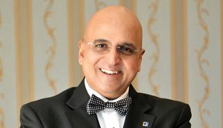 EY - Dr. R. Seetharaman