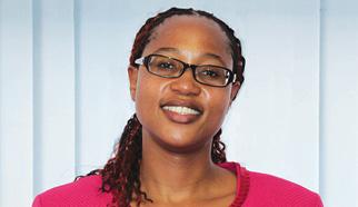 EY - Xolelwa Mlumbi-Peter