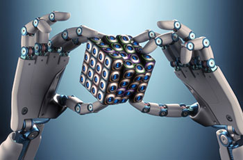 Four game-changing disruptive technologies