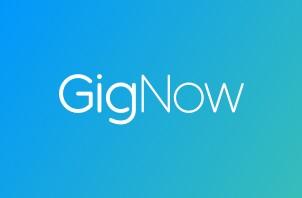 Gignow logo