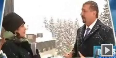EY - WEF 2016: Mark Weinberger with CNBC TV18