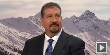 EY - WEF 2016: Mark Weinberger interview with Reuters