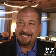 EY - Mark Weinberger on CBS News