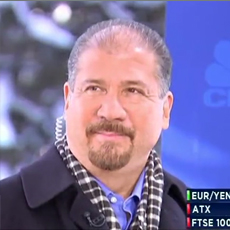 EY - Mark Weinberger talks tax with CNBC