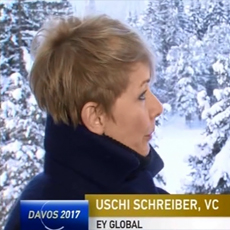 EY - Uschi Schreiber on CCTV
