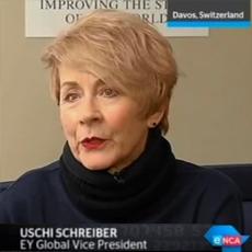 EY - Uschi Schreiber on eNCA