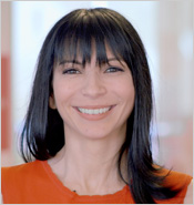 EY - Inspiring women profile: Angela Cretu, Avon