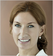EY - Inspiring women profile: Dr. Dagmar Maria Kamber Borens