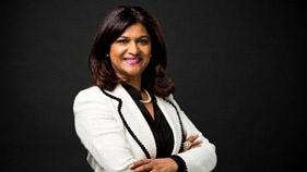 EY - Inspiring women profile: Christine Ramon