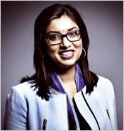 EY - Inspiring women profile: Deshnee Naidoo